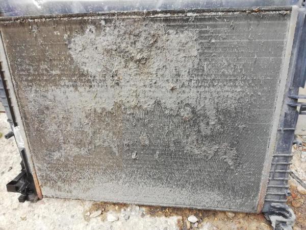 Перегретый бетон жидкий цементный раствор для заливки бута