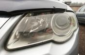 Полировка фар VW Passat