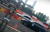Чемпионат быстрейших автомобилей СНГ Unlim 500+ прошел в Минске 12-13 августа